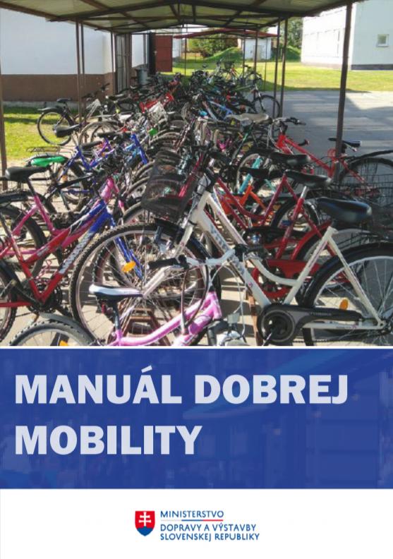 Manuál dobrej mobility