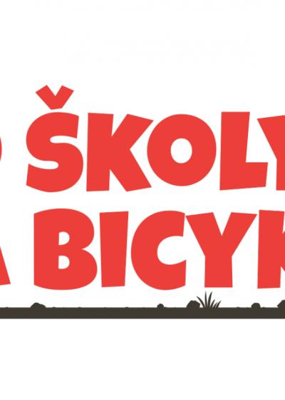 logo Do školy na bicykli
